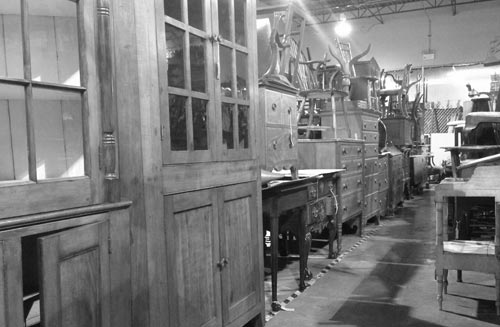 Peek in our warehouse to see what is coming up for auction. Search by category or keyword.