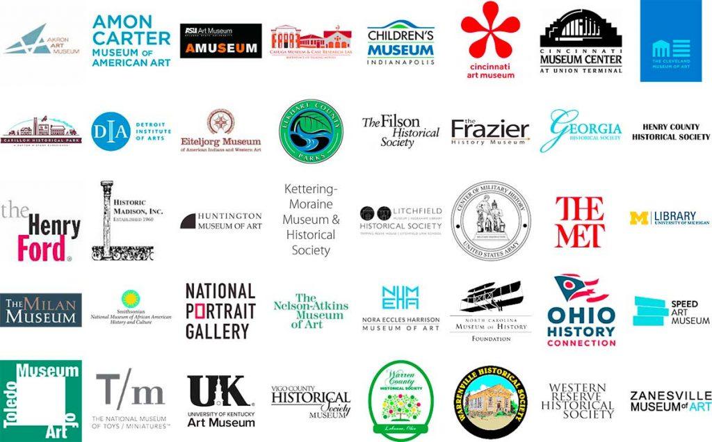 museum-logos